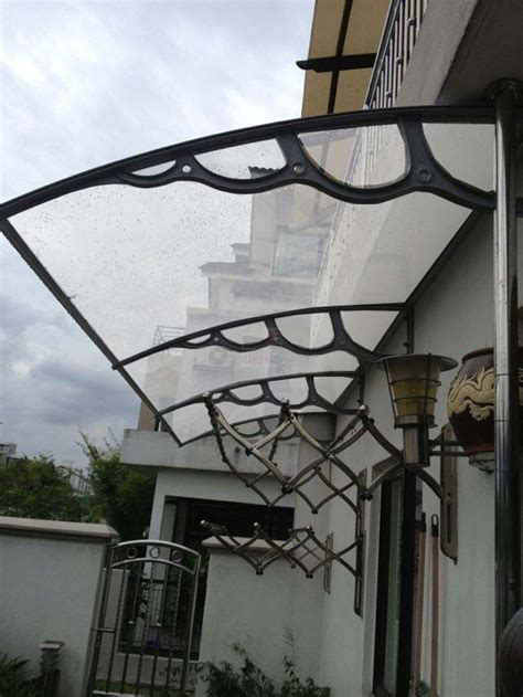 the hamilton outdoor window awning cover 4000 x 1500mm