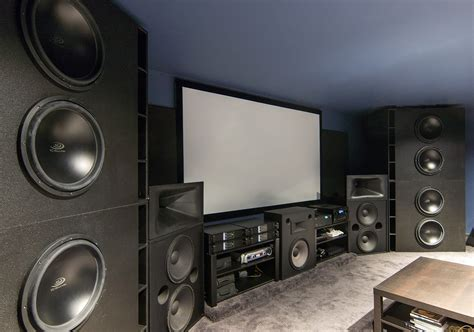 amusing 10 best home theater subwoofer design decorating