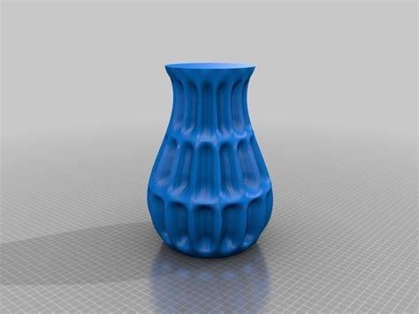 Simple Vase by Simple Vases Free 3d Model 3d Printable Stl Cgtrader