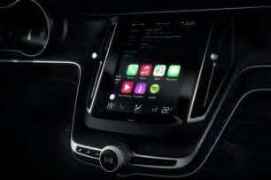 Volvo Carplay Apple Carplay S Major New Update Has One Big Problem For