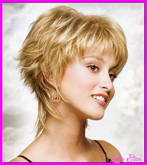 Choppy Hairstyles by Choppy Haircuts For Livesstar