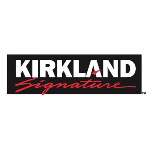 Kirklands L kirkland signature brand