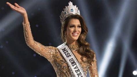 imagenes de miss filipinas en miss universo miss francia ganadora de miss universo 2016 2017