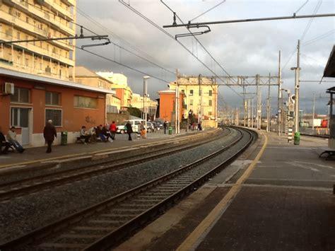 nodo ferroviario di genova c 232 l accordo per la revoca nodo ferroviario genova e metropolitana di superficie