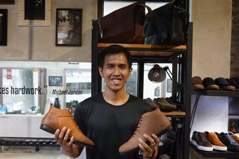 Berapa Sepatu Brodo berani gagal sarana memotivasi diri