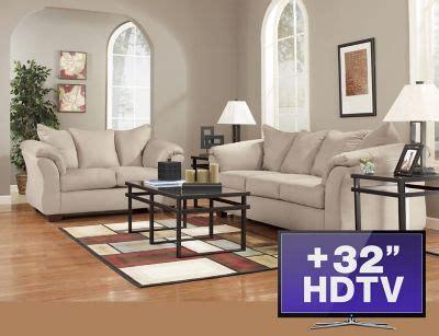 7 piece living room sets 7 piece living room set with tv izvipi com