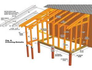 how build garden shed addition gardens the family handyman and garage apartment floor plans free blueprints