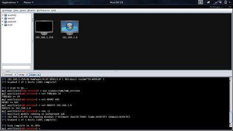 armitage tutorial kali linux 2 0 cara mengatasi armitage error di kali linux sana 2 0