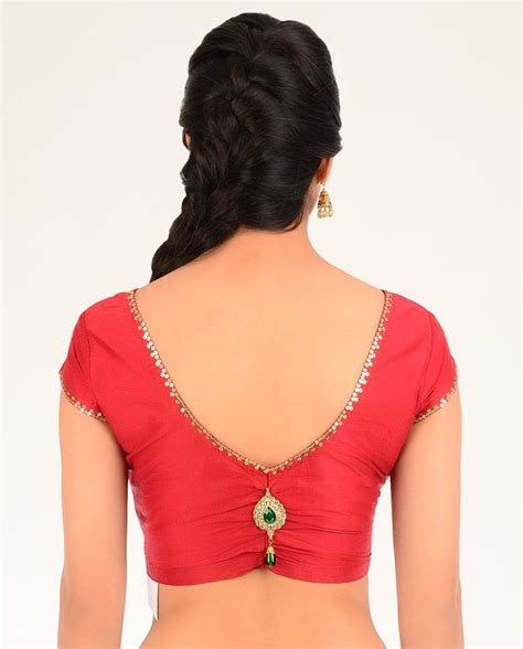 ladies back side images 17 best images about womens designer blouses on pinterest
