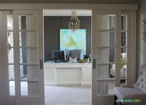 dining room reveal life on virginia street elegant office reveal from life on virginia street