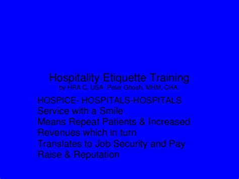 Start Consulting After Mba Nonresident Llc by Hospitality Etiquette Finesse Hospitality Llc