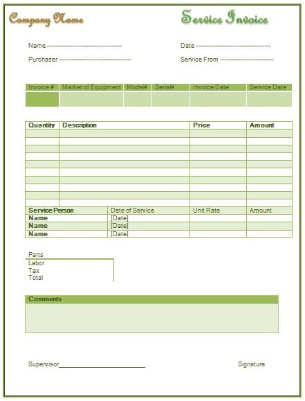 printable cleaning invoice download house cleaning invoice template free rabitah net