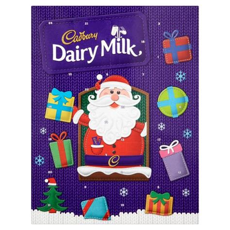 Chocolate Advent Calendar Best Chocolate Advent Calendars For 2016 Including Lindt