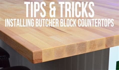 17 best images about butcher block counters on