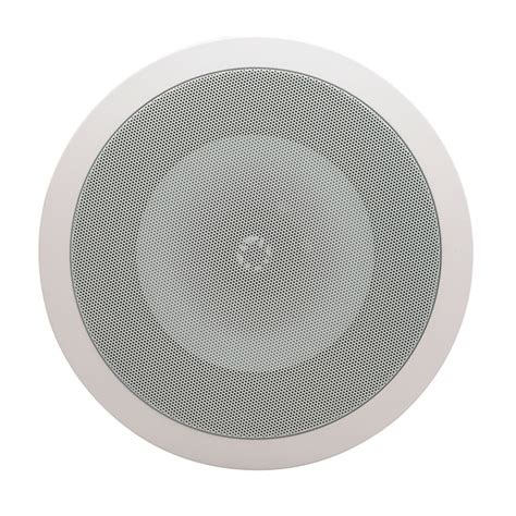 ceiling wall speakers eas 6c in wall in ceiling speaker thumbnail 2