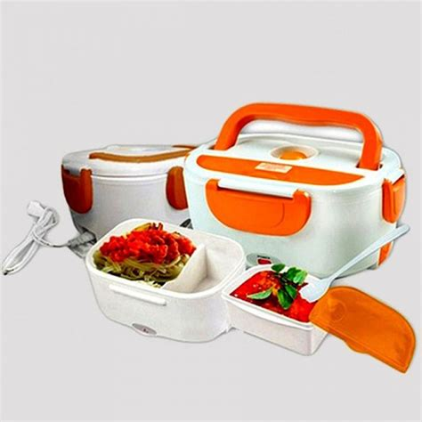 Electric Lunch Box 1 multifunction electric lunch box in pakistan hitshop