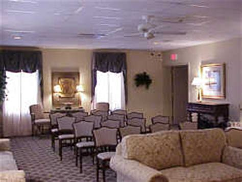 House Of Day Funeral Home by Tour Our Facility E Day Funeral Home Bank Nj