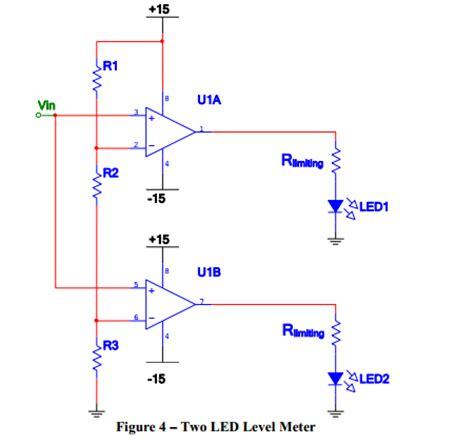 gain resistor values in figure 2 determine the values of r1 r2 chegg