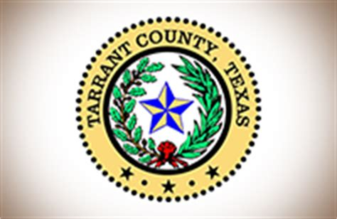 Tarrant County Probate Search County Clerk