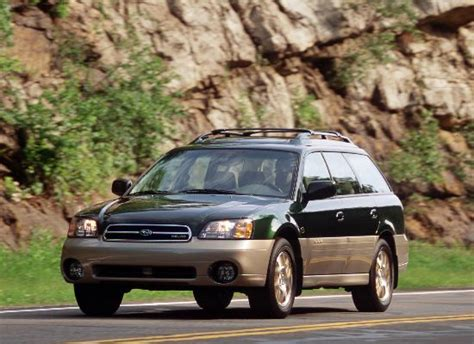2001 subaru outback review 2001 subaru outback review ratings specs prices and