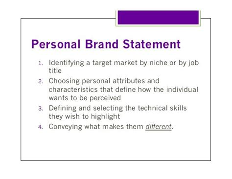 branding statement resume exles related image business coaching sle