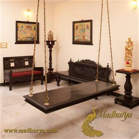 indoor swings for home india jhula by aolmadhurya on deviantart