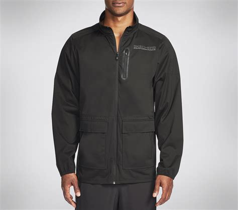 Skechers Jacket by Buy Skechers Go Shield Jacket Jackets And Hoodies Shoes