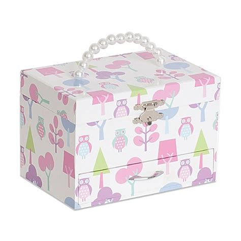 Jewelry Box Bed Bath And Beyond by Mele Co Molly Musical Ballerina Jewelry Box Bed Bath