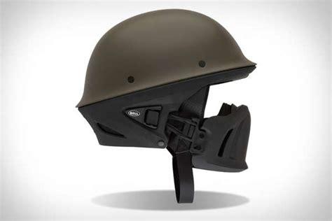 Helm Bell Rogue militarized motocycle helmets bell rogue helmet