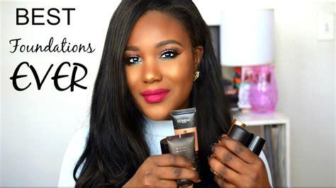 drugs store foundation for black women best foundation for black women 2015 best foundation for