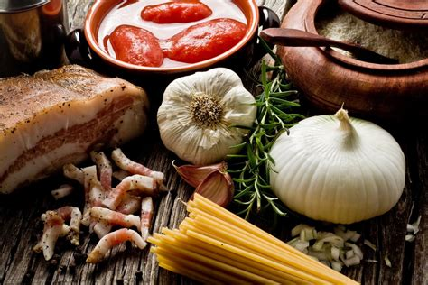 is food italian food is there anything like italian cuisine