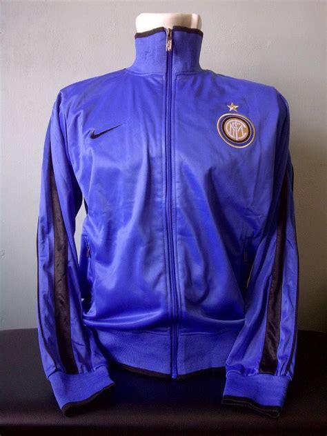 Jaket Parka Assasin Blue Inter Milan toko olahraga hawaii sports jaket nike n98 inter milan blue 2011 2012
