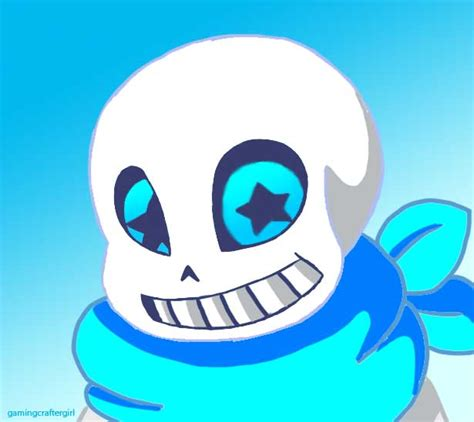 blueberry sans by gamingcraftergirl28 on deviantart