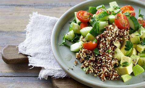 cucina veloce e gustosa quinoa con pollo e verdure la ricetta veloce e gustosa