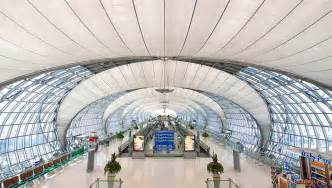 Credit Card For Business Travel Bangkok City Tour For Transit Passengers At Suvarnabhumi Airport Bangkok Sightseeing