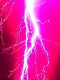 Pink Lightning Pink Lightning Everything Pink
