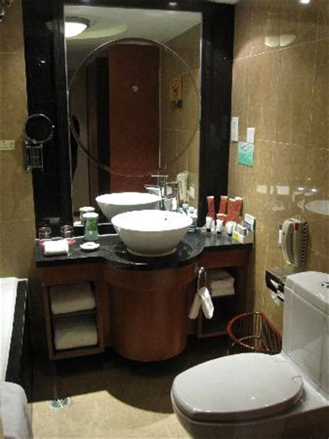 elegant small bathrooms excellent hotel elegant and tech rooms tiantan hotel