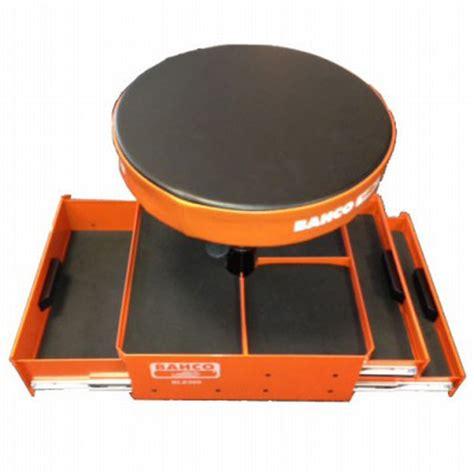 werkstatt stuhl bahco werkstattstuhl mit schubladen ble300 profi werkzeuge