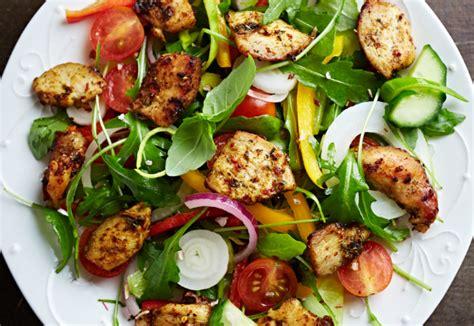 Napa Salad by Healthy Lunch Recipes For Work Desiblitz