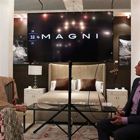 niba home miami design district niba home and cultured magazine present james magni and