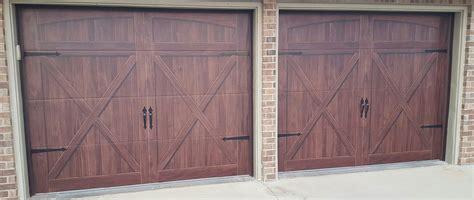 steel insulated garage doors in plano tx