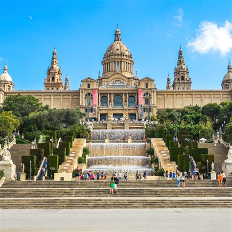 barcelona best attractions see barcelona attractions by bike tire tours
