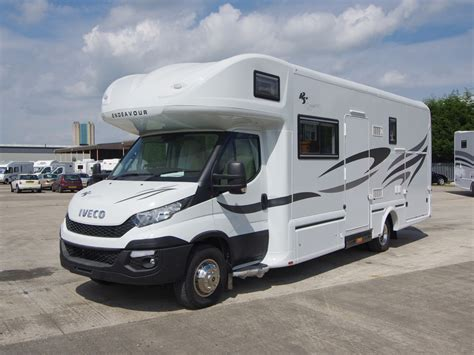 rs motorhomes endeavour r230g review rs motorhomes