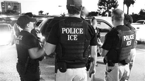 Can The President A Criminal Record Arrests Of Undocumented Immigrants Without Criminal Recor
