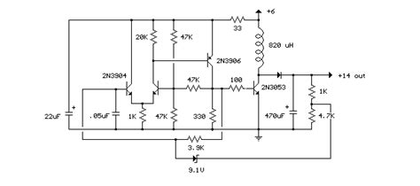Fa5304 Bipolar Ic For Switching Power Supply top circuits page 656 next gr