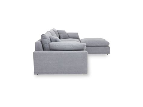 modular lounge with chaise cuddlemuffin chaise sofa chaise sofa loaf
