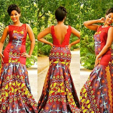 ankara styles for wedding latest ankara styles for weddings 2016 styles 7