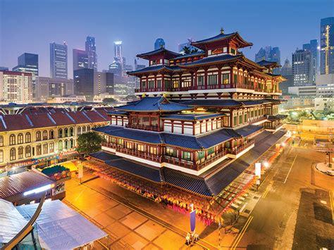 top cultural attractions  singapore art culture