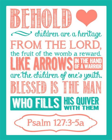 Baby Shower Verse by Baby Shower Or Home Decoration Bible Verse By Boshacards