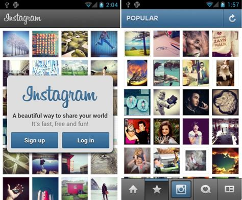 instagram apps for android how to save instagram pictures and on your android appslova